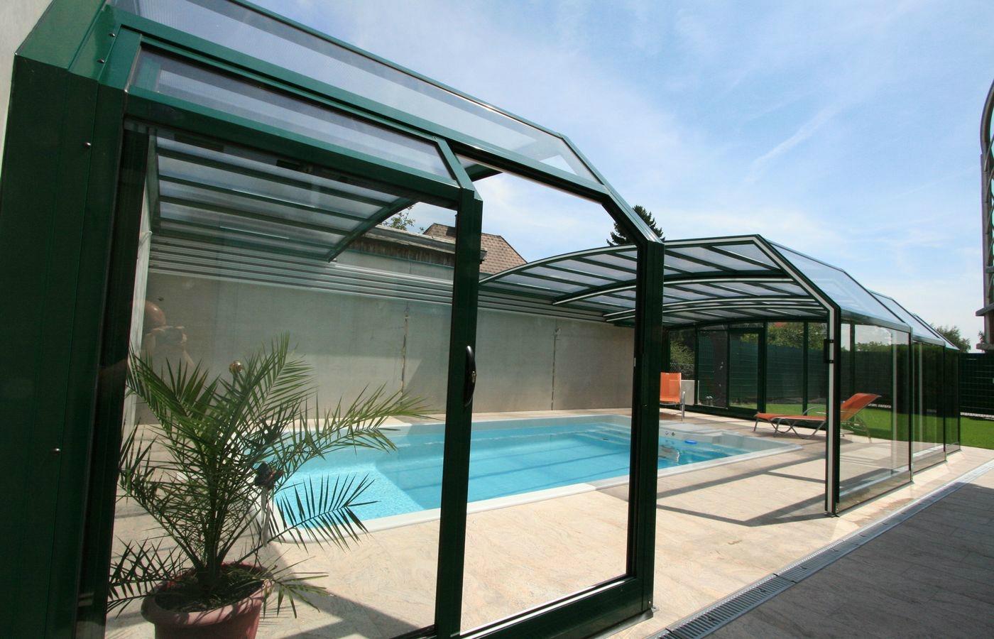 Fabricante de cobertura retr til telesc pica para piscinas e varandas - Fabricante de piscinas ...